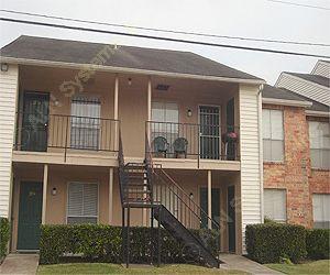 Crofton Place Apartments Houston, TX