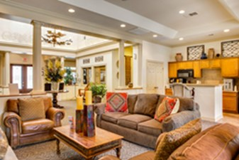 Clubhouse at Listing #138172