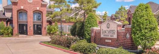 Lancaster Apartments Katy TX