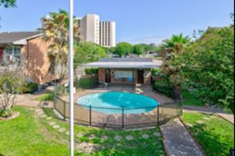 Pool at Listing #139762