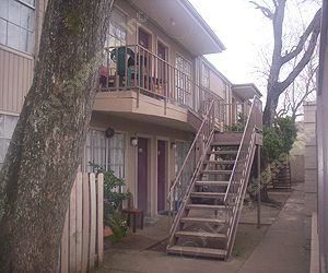 Plaza on Hammerly Apartments Houston, TX