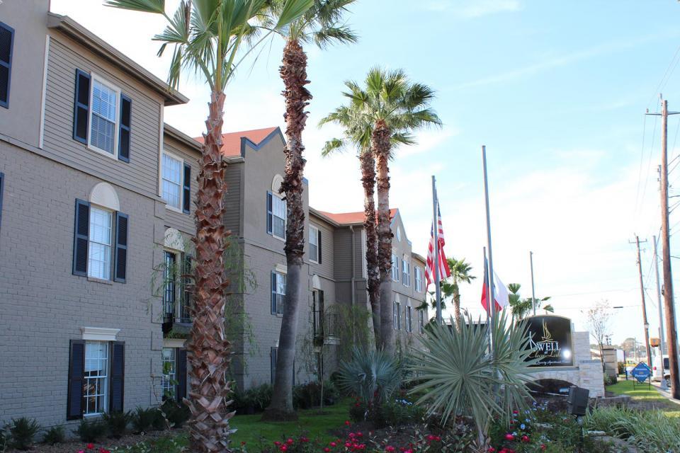 Dwell at Clear Lake Apartments Seabrook TX