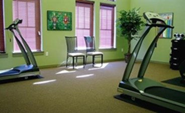 Fitness at Listing #145732