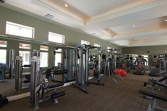 Fitness at Listing #226853