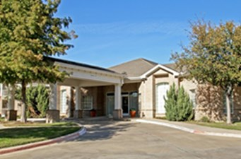 Exterior at Listing #224490