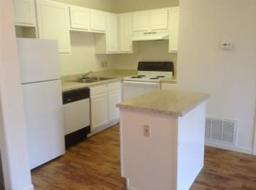 Kitchen at Listing #145797