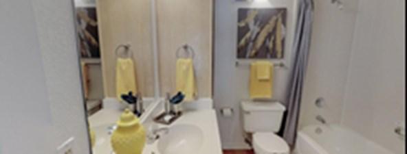 Bathroom at Listing #135711
