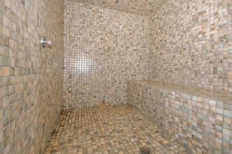 Wet Sauna at Listing #137863