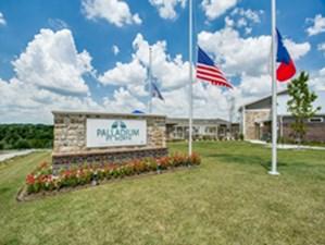 Palladium Fort Worth at Listing #293890