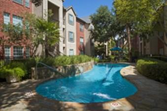 Pool at Listing #138877