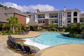 Pool at Listing #150453