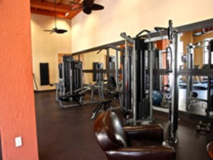 Fitness at Listing #241486