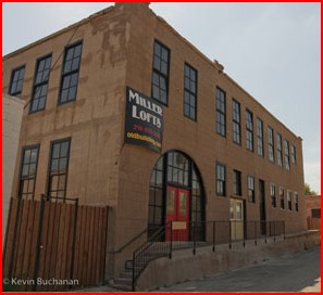 Miller Lofts Fort Worth TX