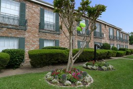 Regents Walk Apartments Houston TX