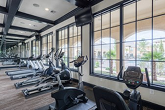Fitness at Listing #145149