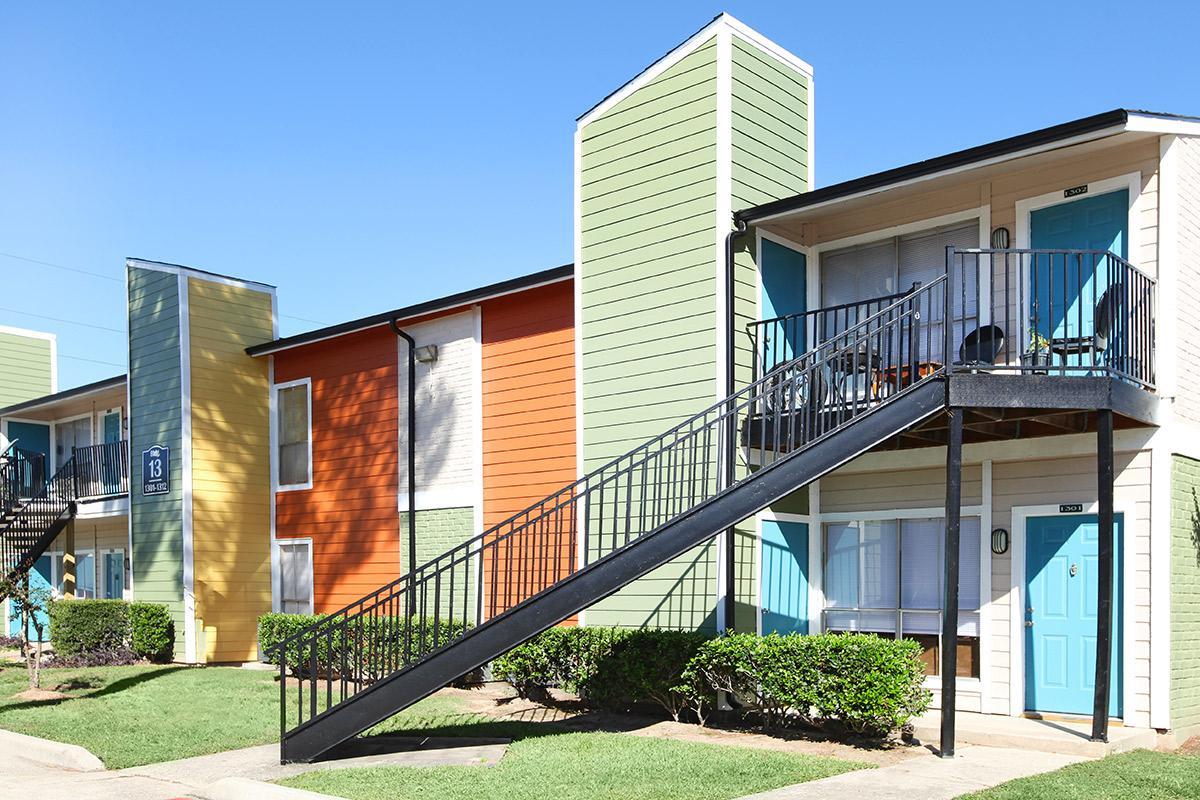 Citation North Apartments Houston, TX