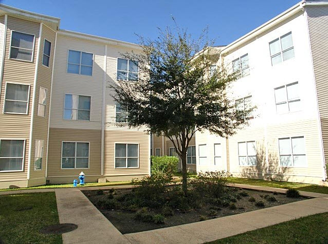 Catalina Village Apartments Houston TX