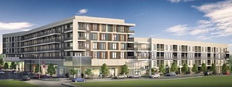 Anthem Cityline Apartments Richardson TX