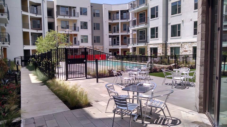 Eastside Station Apartments Austin, TX