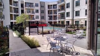 Eastside Station Apartments Austin TX