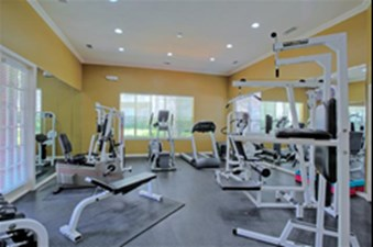 Fitness at Listing #135733