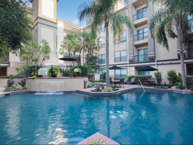 Montecito Apartments Houston, TX