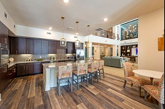 Clubhouse at Listing #328990
