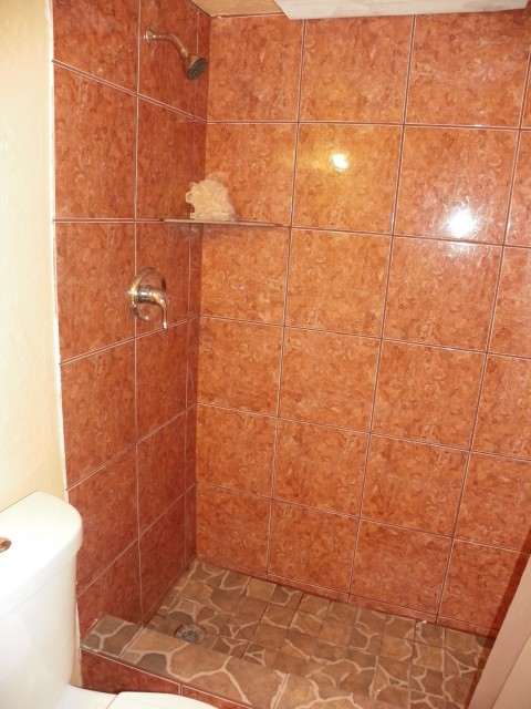 Bathroom at Listing #150778