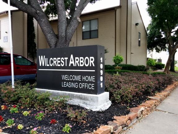 Wilcrest Arbor ApartmentsHoustonTX