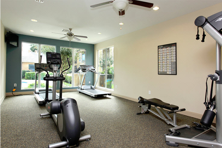 Fitness at Listing #138321