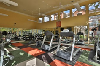 Fitness at Listing #145765