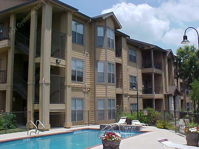 Pool Area 2 at Listing #141437