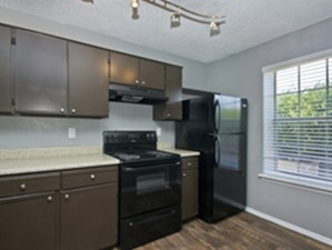 Kitchen at Listing #136291