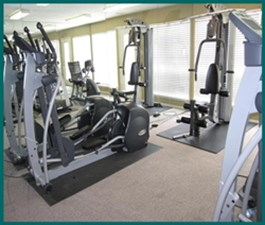 Fitness at Listing #135990