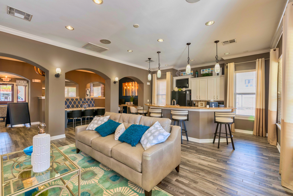 Clubhouse at Listing #144937