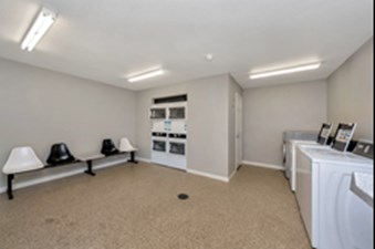 Laundry at Listing #136702