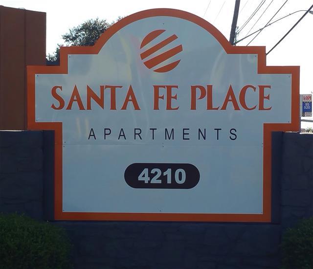 Santa Fe Place at Listing #141115