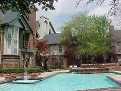 Pool at Listing #135889