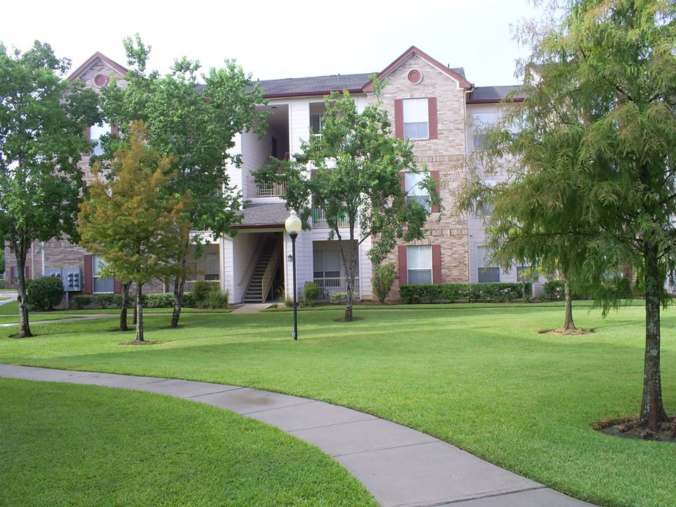 Veranda Apartments Texas City TX