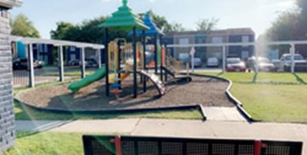 Playground at Listing #215212