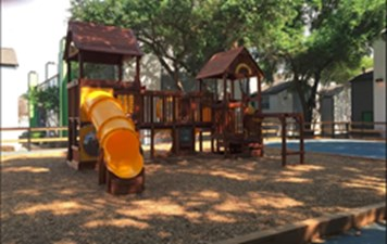 Playground at Listing #141478