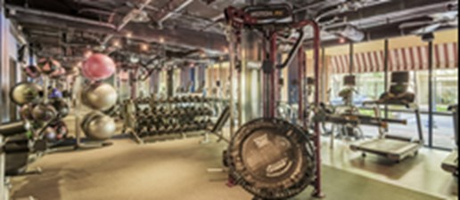 Fitness at Listing #136682