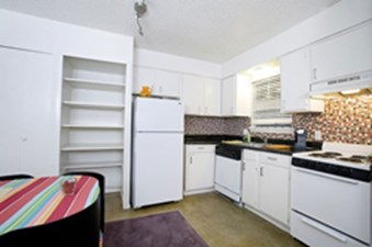 Kitchen at Listing #143941