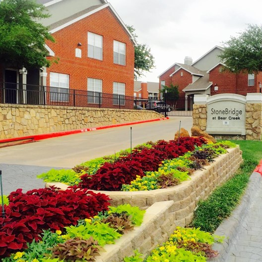 Stonebridge at Bear Creek Apartments