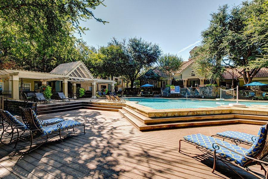 Round Grove Apartments Lewisville, TX