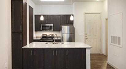 Kitchen at Listing #277741