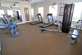 Fitness at Listing #144347
