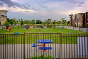 Dog Park at Listing #227360