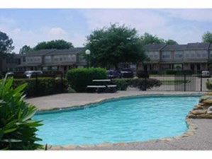 Pool at Listing #139213