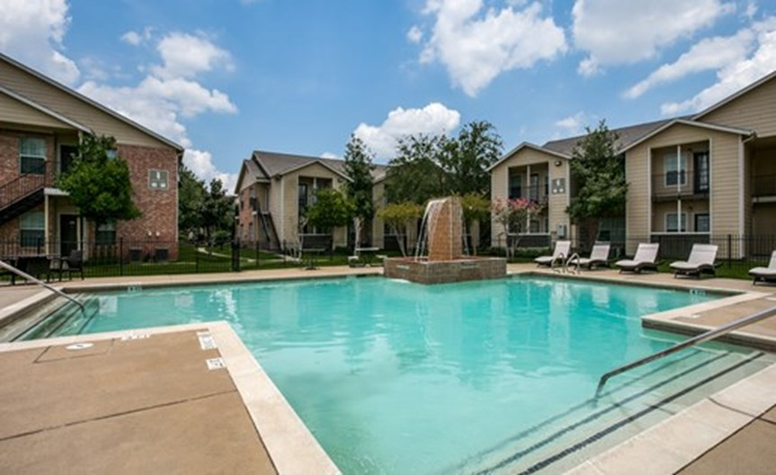 Forest Creek Apartments